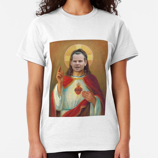 Steve Smith Classic T-Shirt