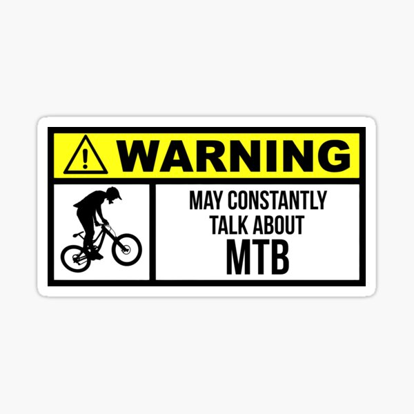 VTT Sticker