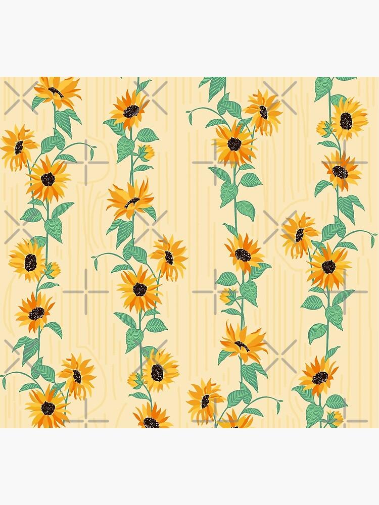 Sunflower by KOOCHI