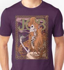 Mucha Nouveau T-Shirt