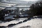 Winter In Wharfedale by SteveMG