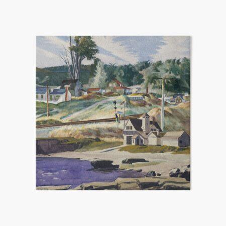 Edward Hopper n. 2 Art Board Print