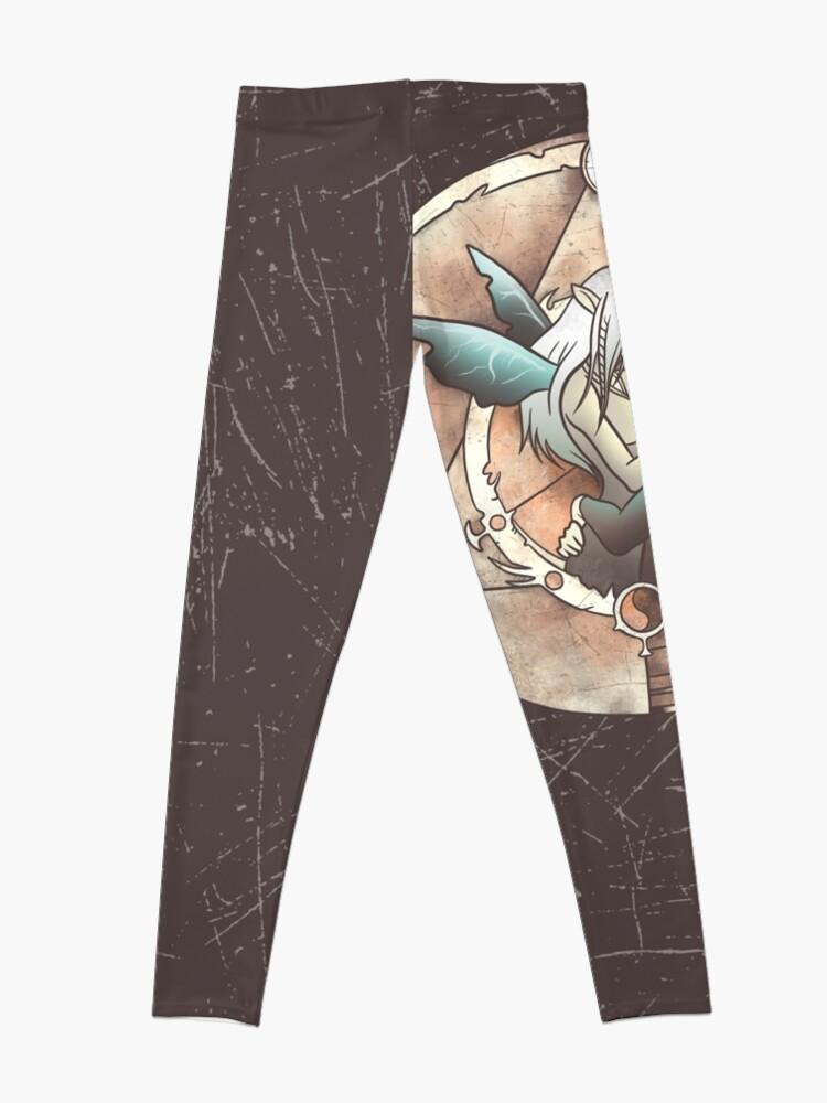 Alternate view of The Dark Crystal Leggings