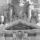 Pasadena City Hall by CallinoisArt