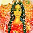 Shine your light - edited version von Lilaviolet