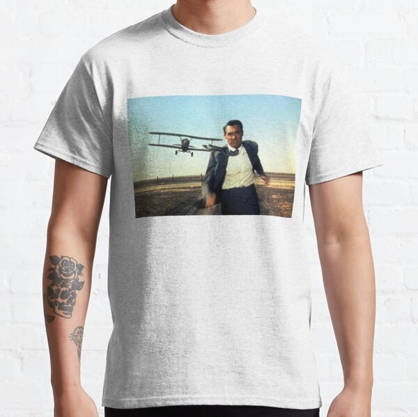 North by Northwest Classic T-Shirt