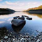 Ullswater by Mark Greenwood
