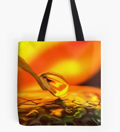 Liquid Soul Affair Tote Bag