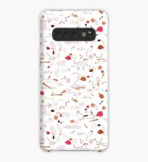 Animal Pattern Series – Domestic Pets Case/Skin for Samsung Galaxy