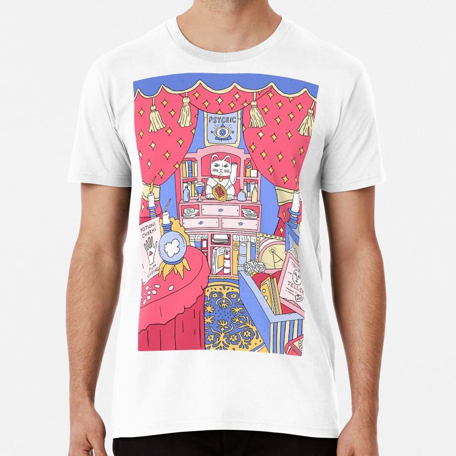 MANEKI MAGIC Premium T-Shirt
