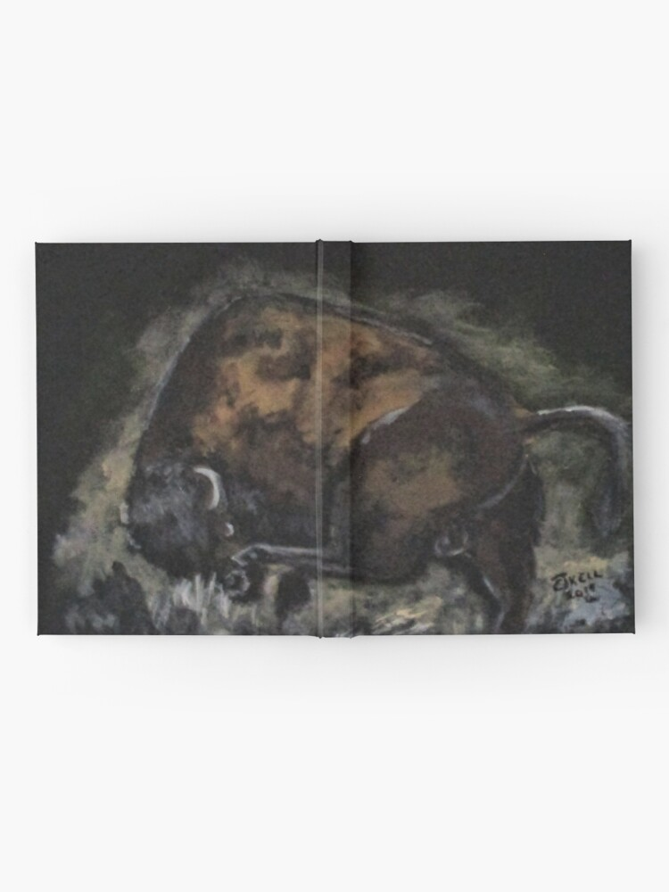 Alternate view of The Itch Hardcover Journal