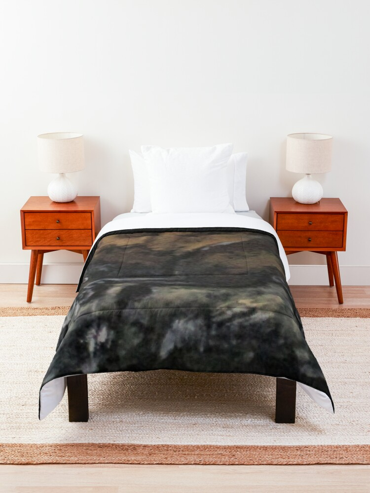 Alternate view of The Itch Comforter