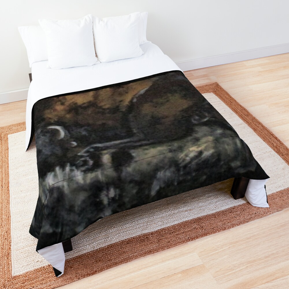 The Itch Comforter