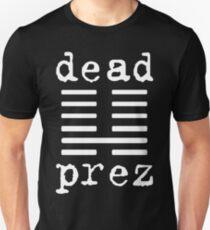 Dead Prez Hip Hop T-Shirt