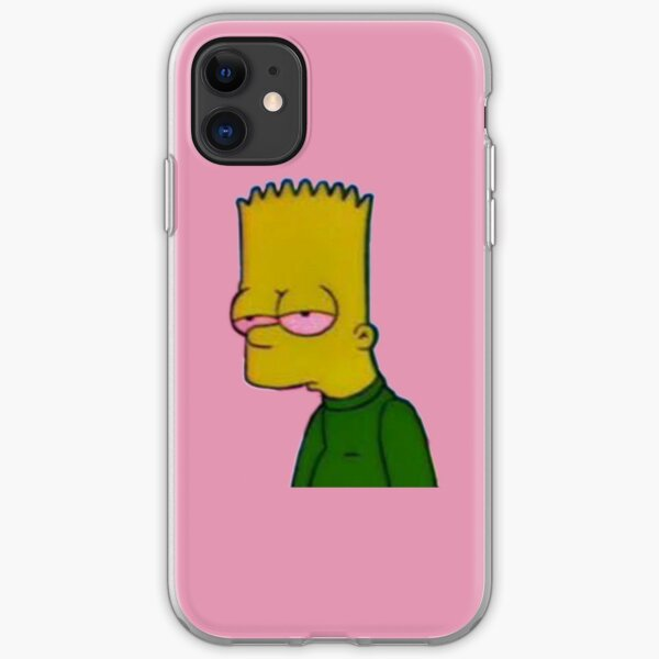 Bart Coque souple iPhone