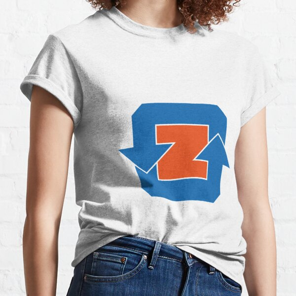 Z Cycle 10 years later Classic T-Shirt