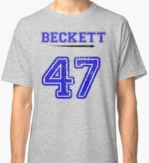 Beckett 47 Jersey Classic T-Shirt