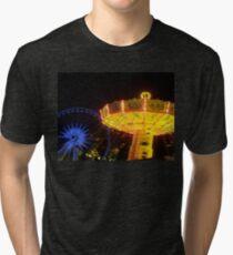 Fun Fair Tri-blend T-Shirt