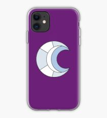 By the Magic of the Moon Stone! iPhone Case