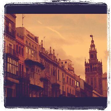 Sevilla by Anitajuli