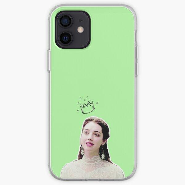 Reign Merch  iPhone Soft Case