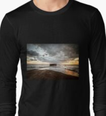 Our Winter Sea Long Sleeve T-Shirt