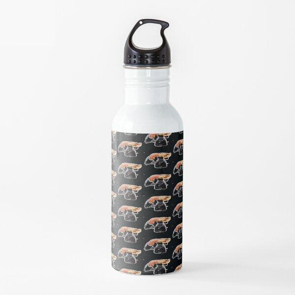 Lobster Telephone by Salvador Dalí Water Bottle