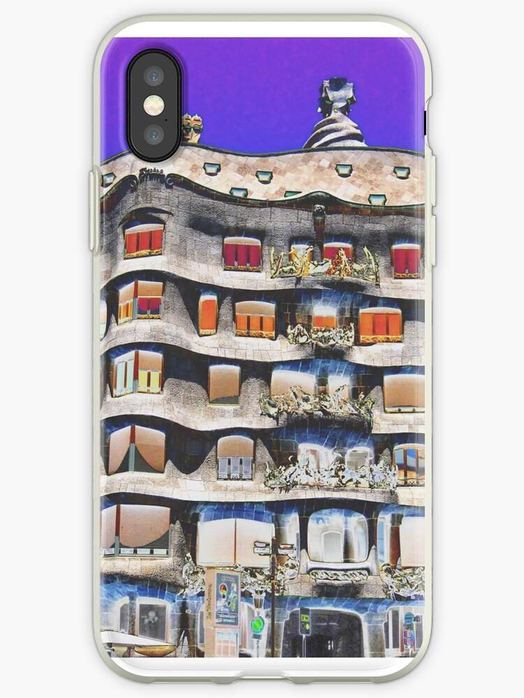 coque iphone 6 gaudi