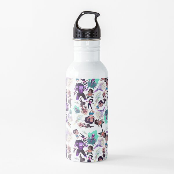 Fusions Water Bottle