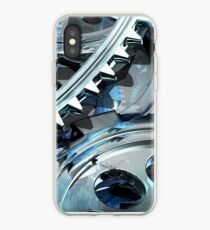 Vinilo o funda para iPhone Mecanisme