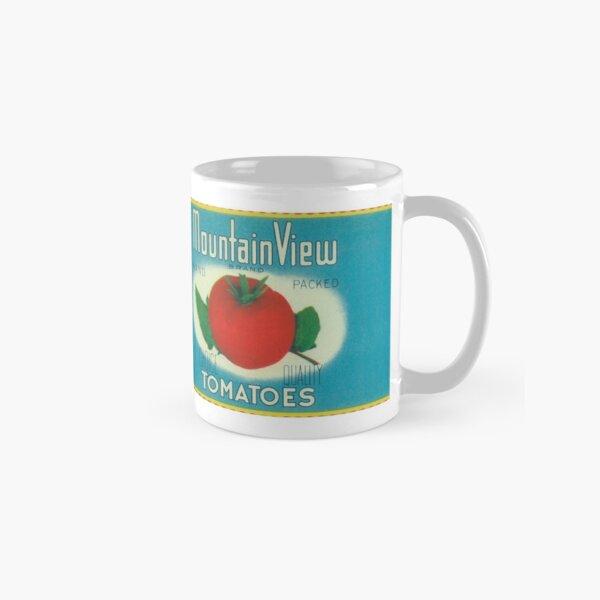 Mountain View Tomatoes Classic Mug
