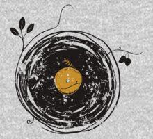 Enchanting Vinyl Records Vintage