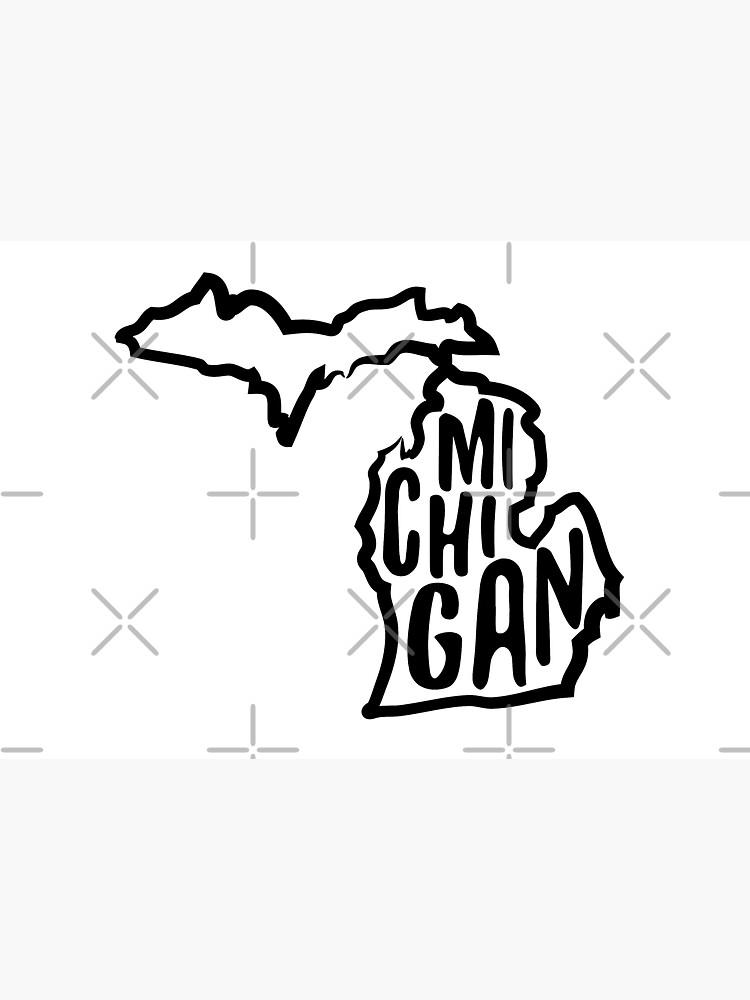 Michigan by TReich03