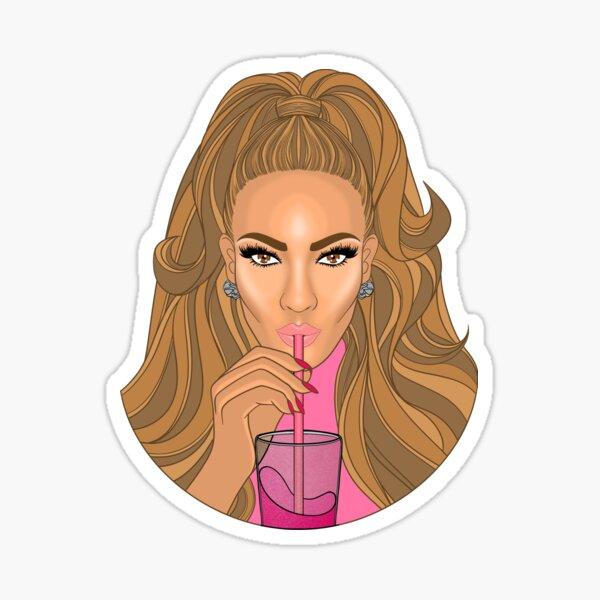 Thirsty? Sticker