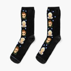 GO chibi Sock