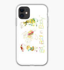 Ed, Edd und Eddy Group iPhone-Hülle & Cover