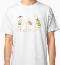 Camiseta clásica Ed, Edd n Eddy Group