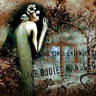 Vines Entangled, Bodies Mangled by dovey1968