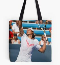 Sweating it out in Cincy Tote Bag