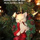 Joy of This Holiday Season by DebbieCHayes