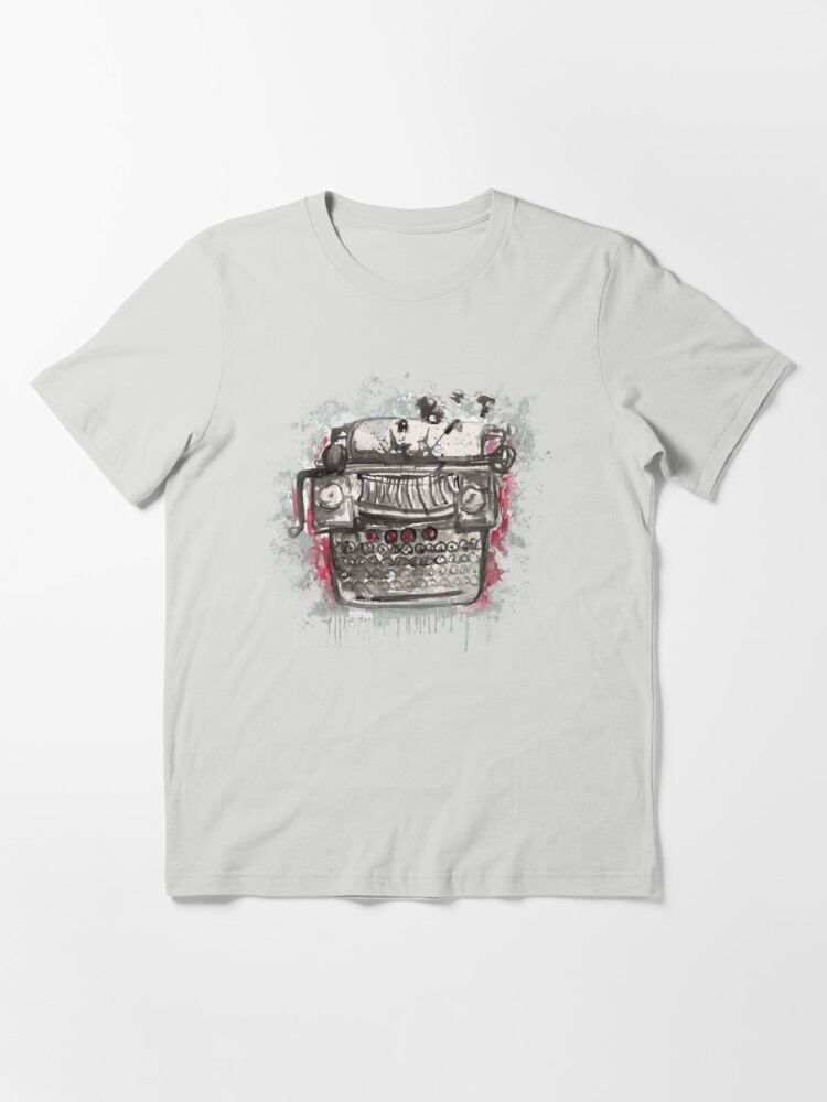 Alternate view of Non-Naked Lunch Essential T-Shirt