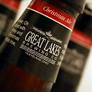 Up Close: Christmas Ale by rmcbuckeye