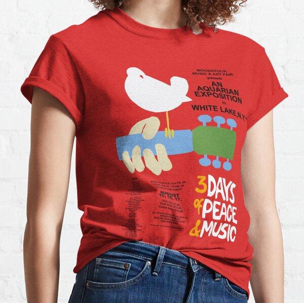 noroeste de la ciudad de Nueva York Camiseta clásica