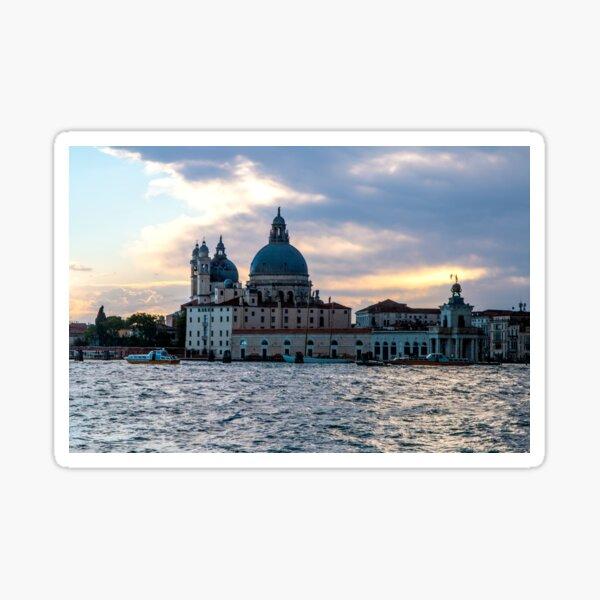 Santa Maria della Salute Sticker
