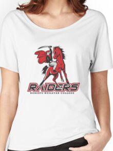 Roberts Wesleyan Women's Relaxed Fit T-Shirt