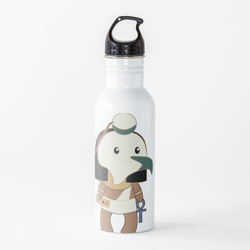 Tiny Thoth Water Bottle