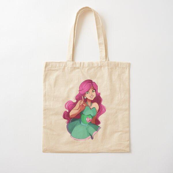 Tamara Cotton Tote Bag
