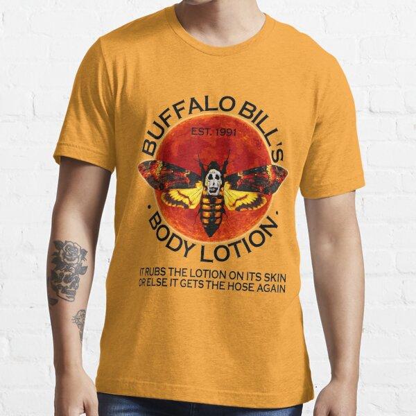 Buffalo Bill Lotion Pour Le Corps T-shirt essentiel