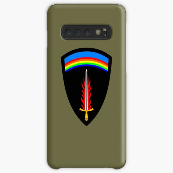 Supreme Headquarters Allied Expeditionary Force (Historical) Samsung Galaxy Snap Case