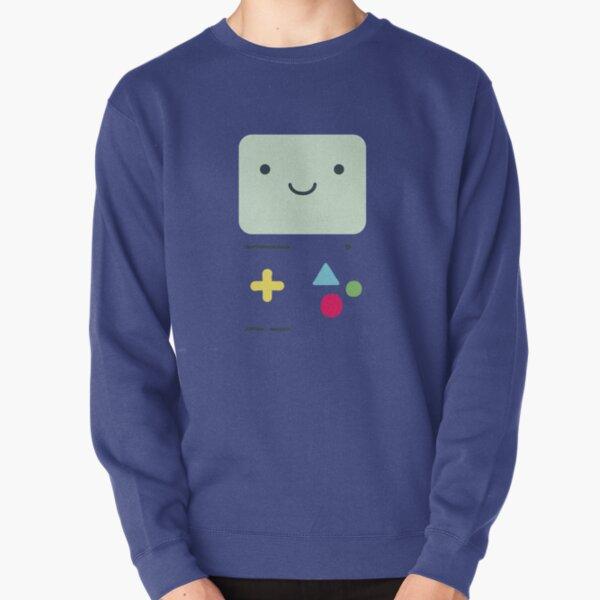 BMO Pullover Sweatshirt